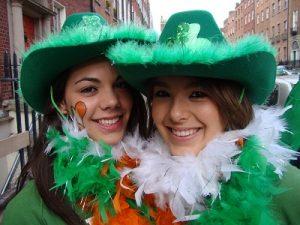 Fêtes irlandaise-tradition irlandaise-apprendre l'anglais en irlande-immersion en irlande