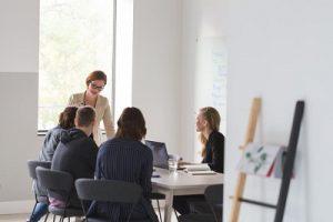 cours en groupe en entreprise-cours de langue en entreprise