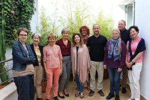 séjour en immersion à Séville-cours d'espagnol en espagne-immersion totale