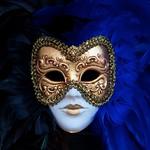 Atelier carnaval de Venise; carnaval italien