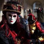 atelier opur connaitre le Carnaval en Italie