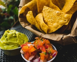 atelier mexicain;parler espagnol en atelier de langue;cuisine mexicaine