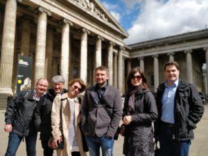 Formation pour adultes à Londres;cours d'anglais pour les plus de 30 ans