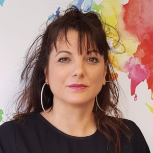 Alexandra VERDUN conseillère français italien