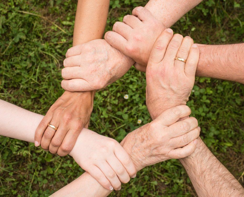 formation en inclusion - langue française langue seconde;intégration