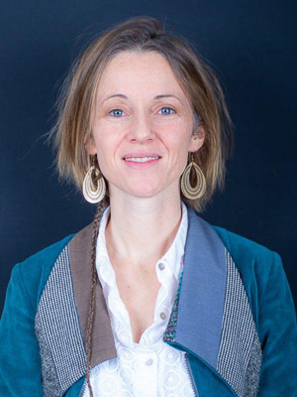Jessika DESOUDIN conseillère français anglais
